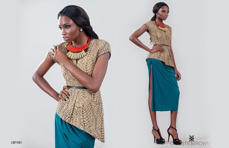 Ghana Designer Fashpa
